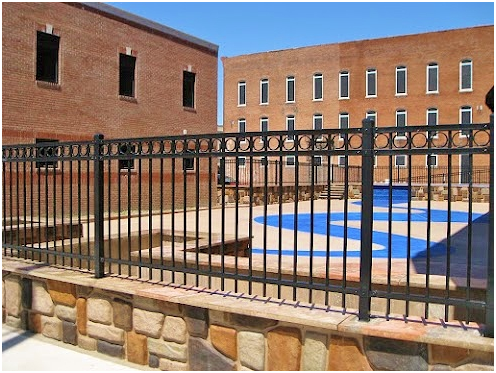 The safest and most stylish pool fencing company in California